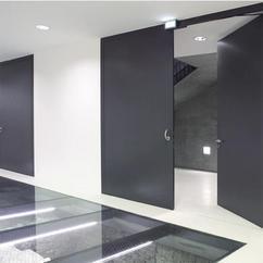 Protipožární dveře - TAM Pavlice